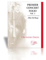 Premiere Concert Folio, Vol. 1