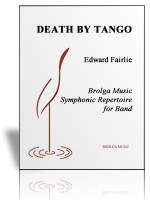 Death By Tango