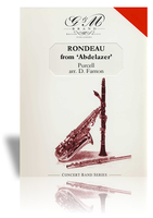 Rondeau from 'Abdelazer' (Purcell)