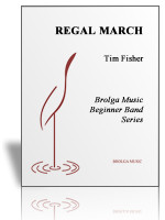 Regal March