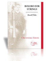 Bolero for Strings