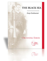 Black Sea, The (string orchestra)