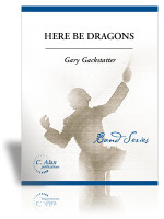 Here Be Dragons (concert band)