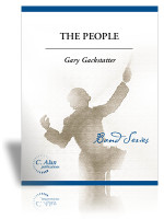 People, The (from 'Grouse Creek Symphony')