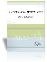 Angels of the Apocalypse (percussion ensemble)