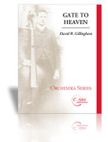 Gate to Heaven (orchestra version)