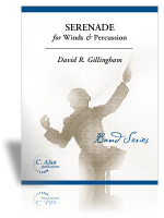 Serenade for Winds & Percussion