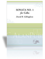 Sonata No. 1 for Cello