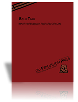 Back Talk (Breuer)