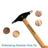 Wubbers Artisan's Mark Individual Hammers