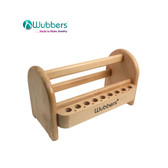 Wubbers Multi-Functional Storage Rack