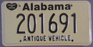 Alabama Antique Auto 1