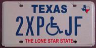 Texas Wheelchair FLAT 5