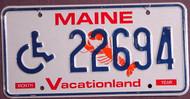 Maine Lobster Wheelchair 1