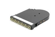 P3Link Xtreme Multimode 62.5/125 (OM1) MTP-LC Fiber Cassette
