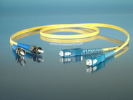 Singlemode Duplex Cable Assembly ST/SC