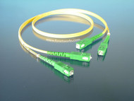 Singlemode Duplex Cable Assembly SC/APC-SC/APC