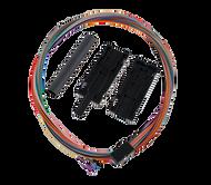 Ribbon Fiber Optic Splitter Kit - 12 Fiber