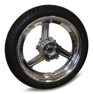 Air Frame Billet Wheel - Front (85-07 All)