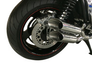 MaxDaddy Billet Rear Wheel (85-07 All)