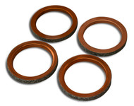 Exhaust Pipe Gasket Set