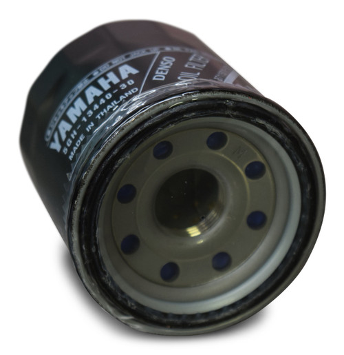 Yamaha Venture Oil Filter
