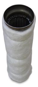 Maxflow QuietCore™ Baffle - StreetPro Megaphone Mufflers (85-07 All)