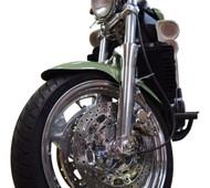 MaxDaddy Billet Front Wheel (85-07 All)
