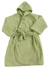 Sage Organic Mini-Me Bath Robe