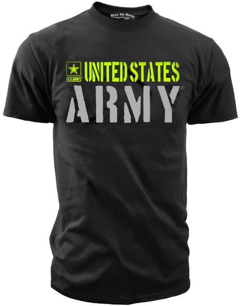 Army Unit T Shirt Designs