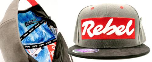 Lla-mAhverse Rebel Hat (Collectors Cut) Limited run of 100