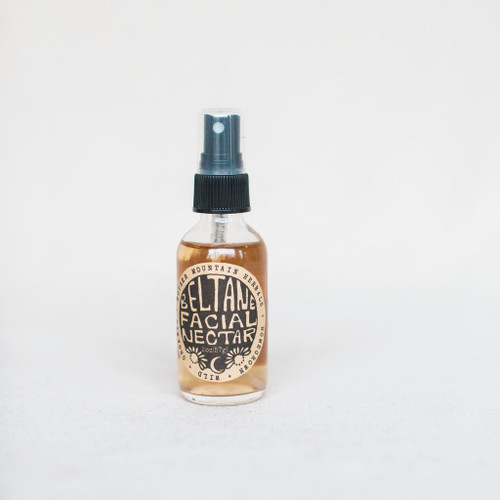 Mother Mountain : Beltane Facial Nectar