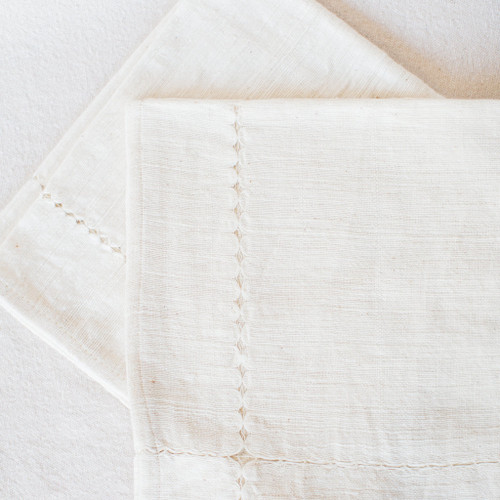 Creative Women : Pulled Cotton Napkin