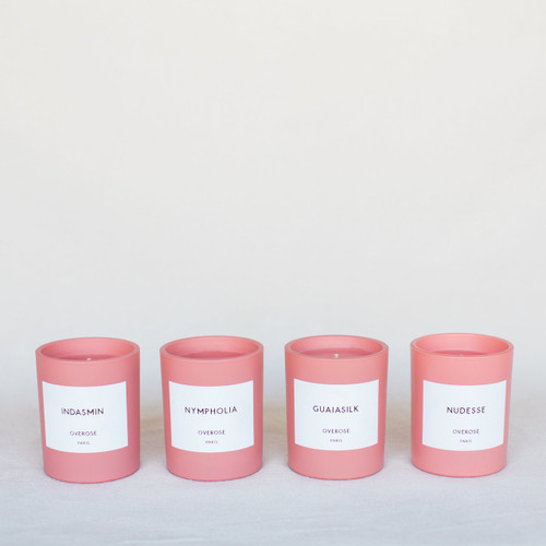 Overose : Candle