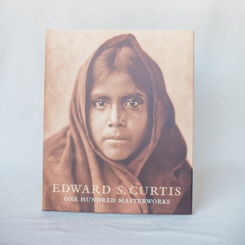 Edward S. Curtis One Hundred Masterworks