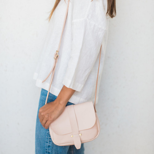 Noah Marion : Charleston Crossbody