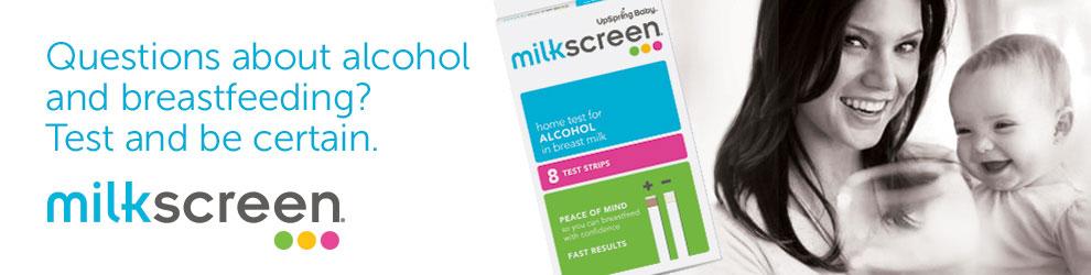 Milkscreen