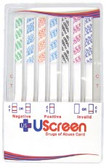 UScreen Dip Drug Screen