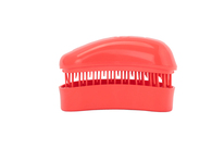 Dessata - Neon Coral Collection - Mini Detangling Brush - Coral-Coral