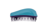 Dessata - Maxi Detangling Brush - Turquoise-Purple