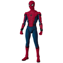 *Pre-order due date: 2017/05/24 - MAFEX No.047 MAFEX SPIDER-MAN HOMECOMING Ver. PRE-ORDER