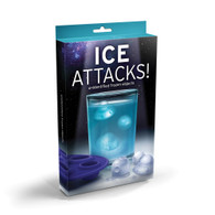 ICE ATTACKS Ice Tray