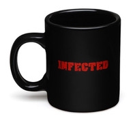 Infected Zombie Mug 14 oz