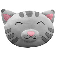 Big Bang Theory Cuddly Kitty Plush Pillow