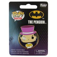 Batman Penguin Pop! Pin