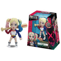 Suicide Squad Harley Quinn 4-Inch Metals Die-Cast Action Figure