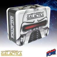 Battlestar Galactica Cylon Tin Tote