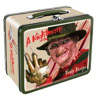 Nightmare on Elm Street Large Fun Box Tin Tote