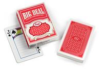 Big Deal Note Pad Card Deck