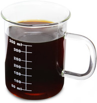 Laboratory Beaker Mug 350 ml